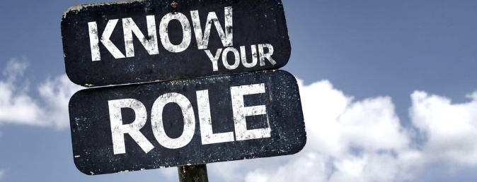 know-your-role