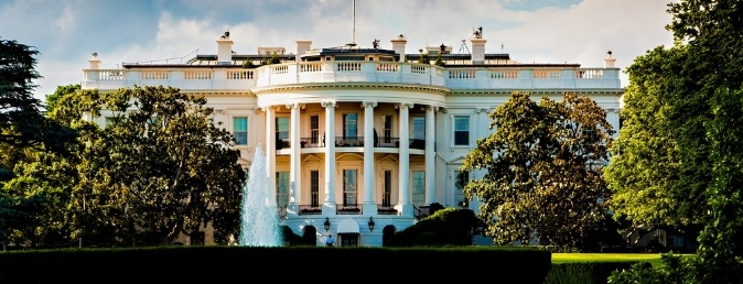 The White House on a beautiful summer day, Washington, DC.-958782-edited.jpeg
