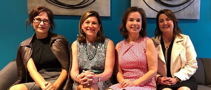 Gross Mendelsohn Womens Initiative Panel
