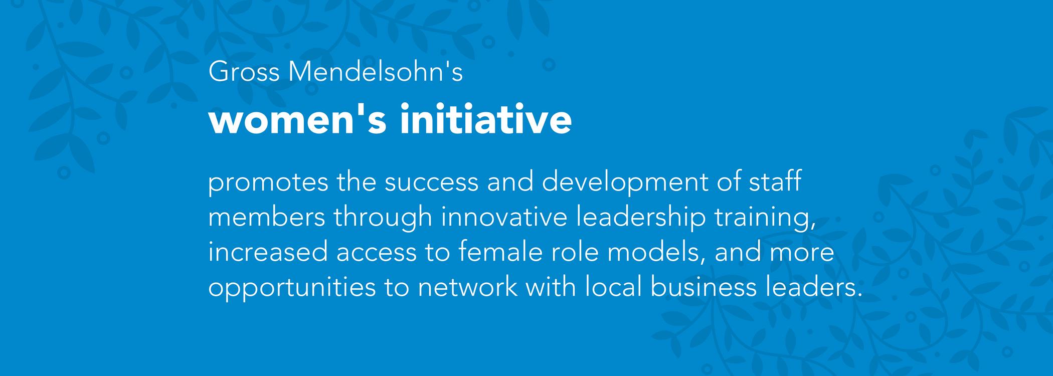 Women's Initiative Mission